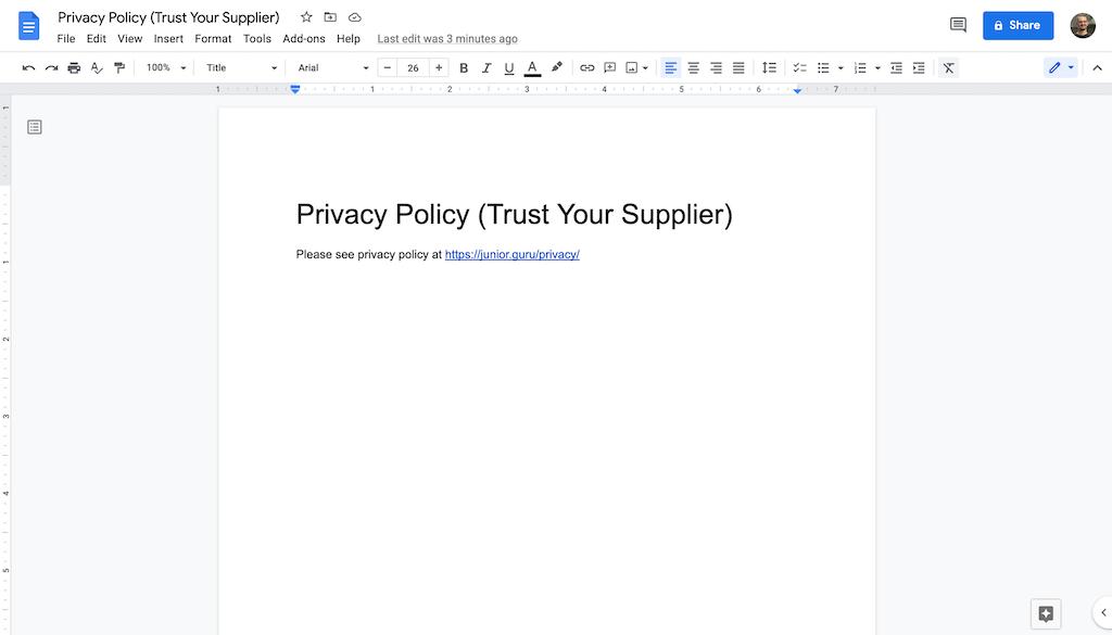 Jak se dělá PDF